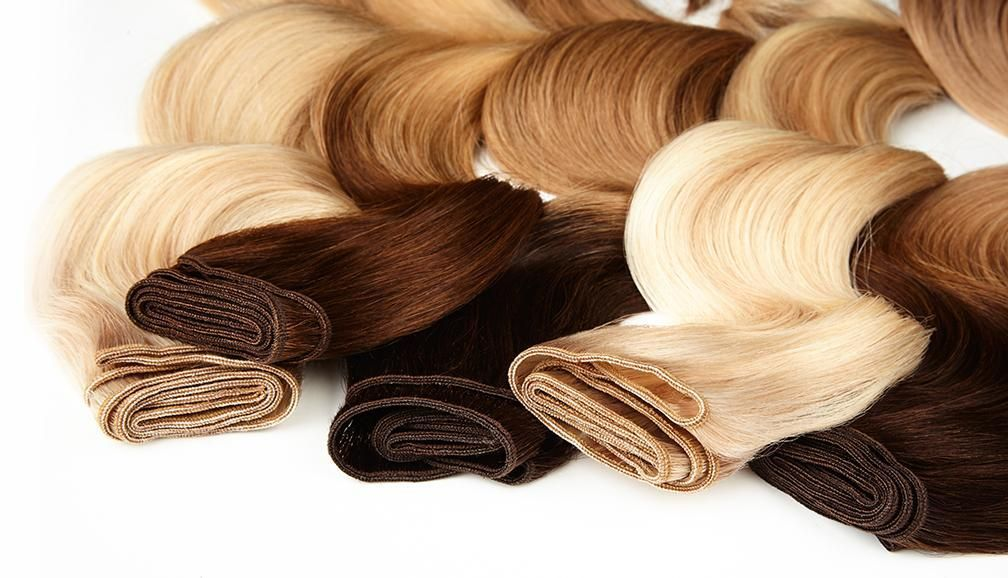 Get Premium Tape In Hair Extensions That Last Up To 1 Year With 35