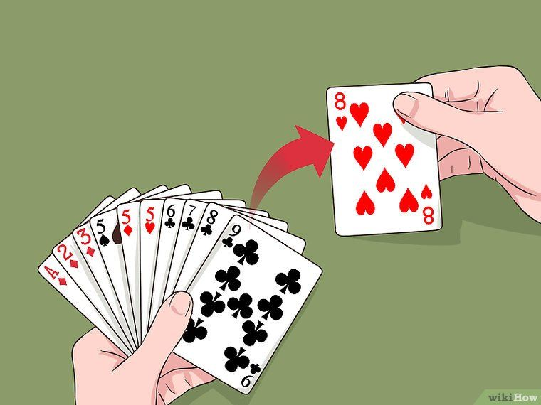 Play Gin Rummy in 2020 Gin rummy, Rummy, Two person card