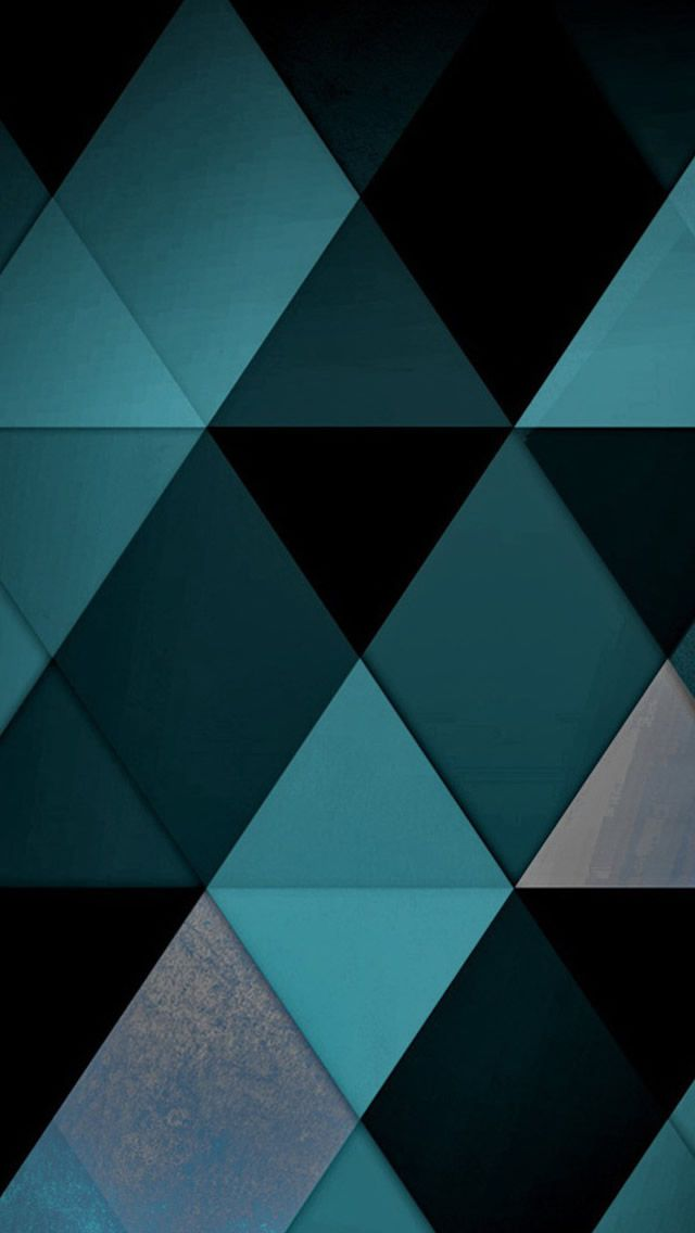 Mosaic Triangles Iphone Wallpapers Geometric Wallpaper Iphone
