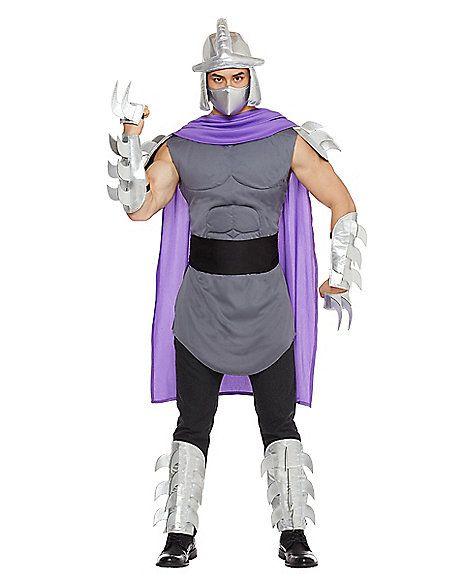 Adult Shredder Costume - TMNT - Spirithalloween.com ...