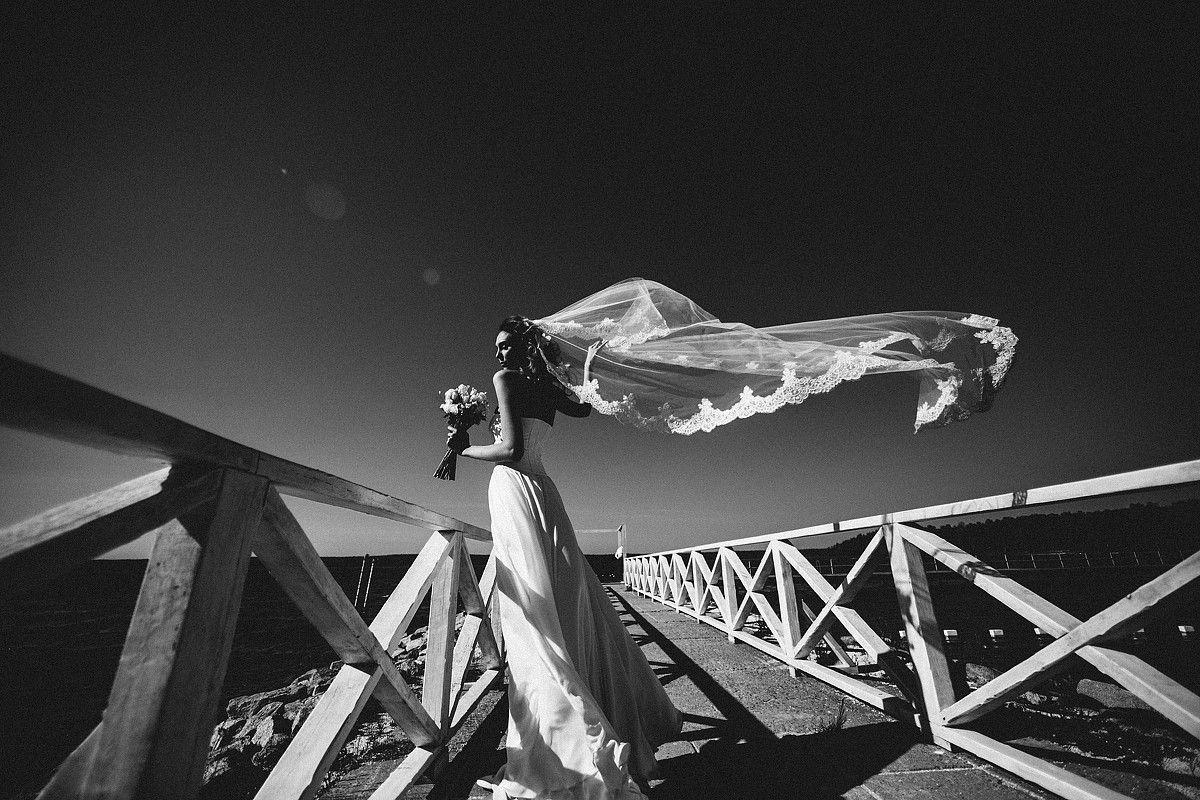 Свадебный фотограф Василий Тихомиров (BoraBora). Фотография от 03.01.2015
