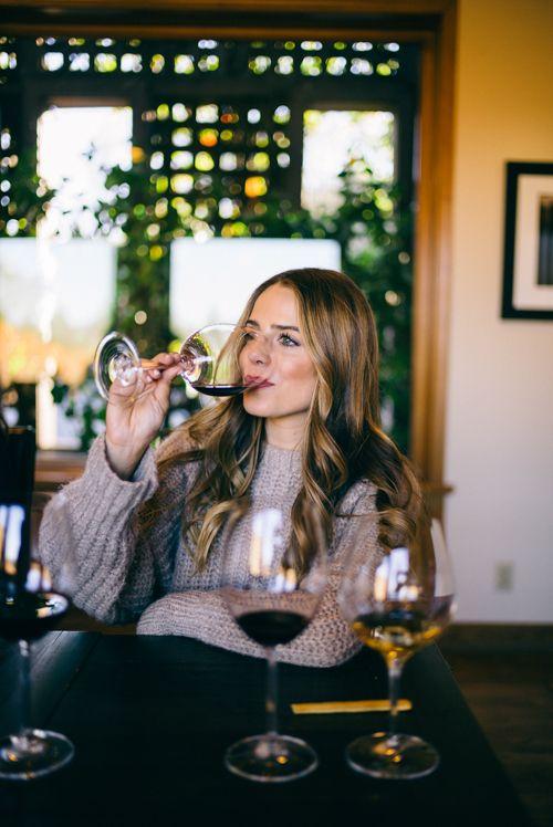 Newton Vineyard Wine Tasting   Travel   Pinterest   Mode ...