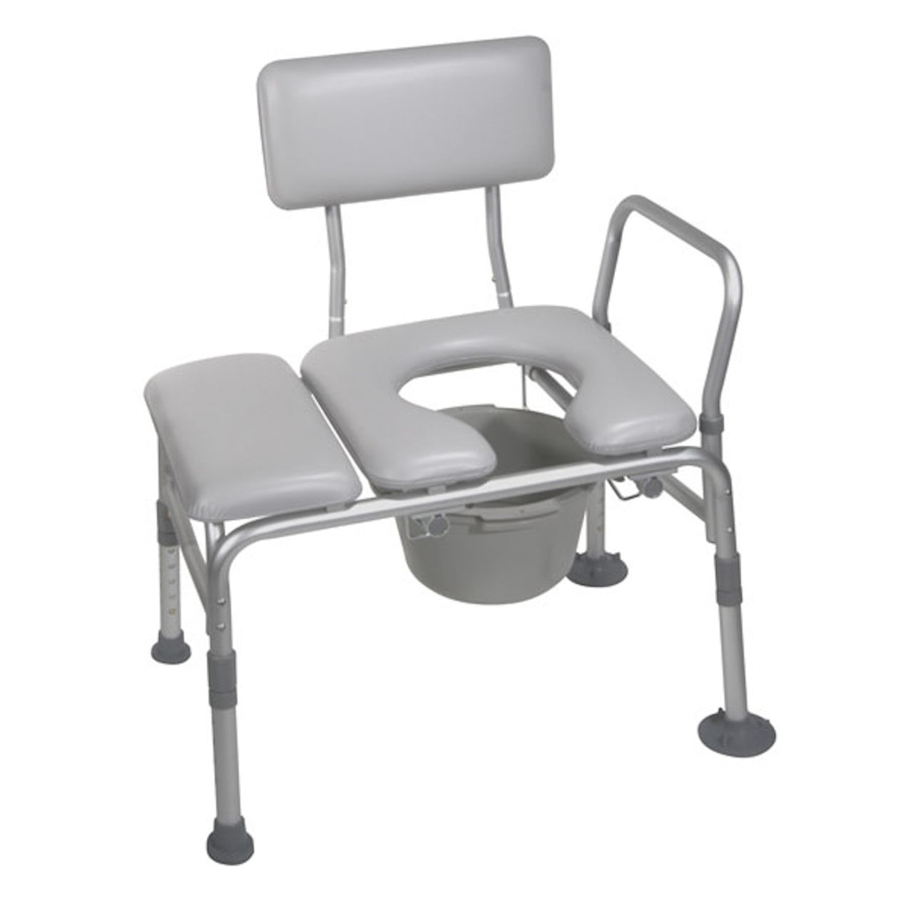 3 in 1 Commode (Bedside, Bariatric, Drop-Arm) Maintenance & Product ...