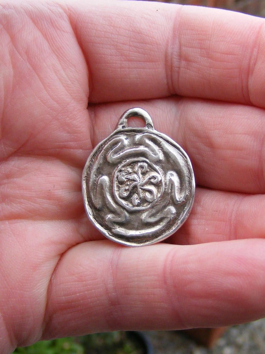 the wacky hecate silver broomstick magickal make pendant online store sterling magick wizard sale and life key