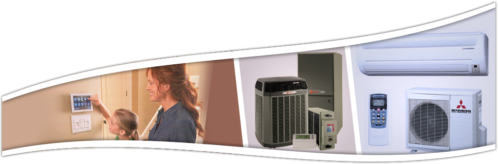 All major air conditioning brands and models like