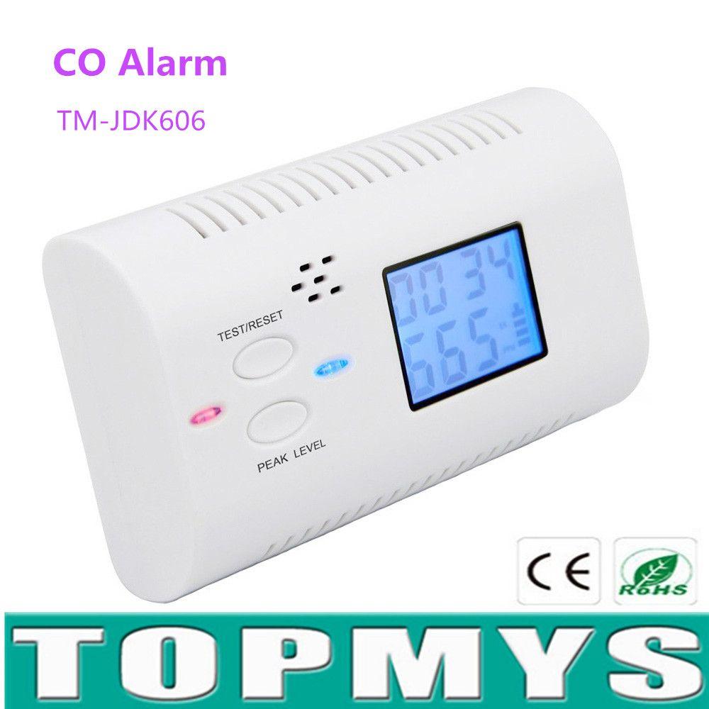 Gas Detector Alarm