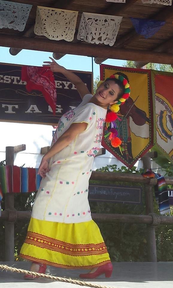 Las Amarillas (Guerrero) | Folcklore, Amarillo