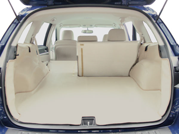 Ultimate Pet Liner Handcrafted, Full Coverage cargo