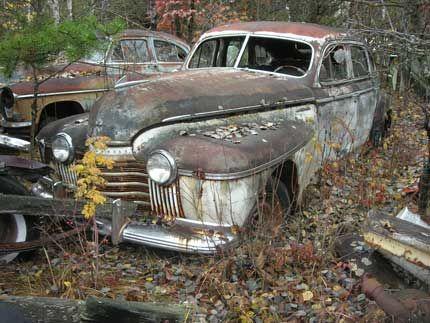 Kessler S Auto Salvage Northern Wisconsin S Parts Source Salvage