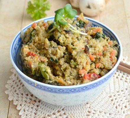 Click pic for 26 healthy stir fry recipes quinoa fried rice easy click pic for 26 healthy stir fry recipes quinoa fried rice easy chinese food forumfinder Gallery