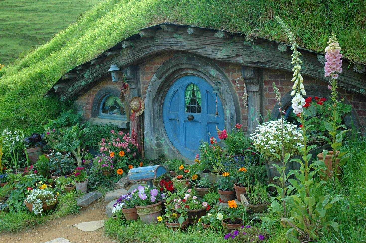 Behind the scenes of The Hobbit - Lonely Planet   Hobbit ...