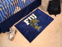 Florida International University Starter Nylon NCAA Doormat. $19.99 Only