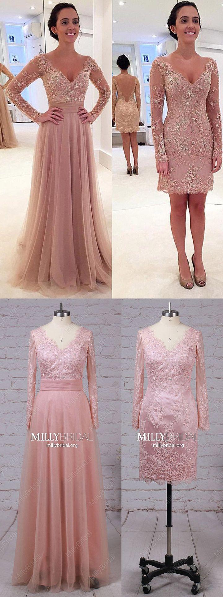 Long prom dresses for teenslong sleeve formal evening dresses