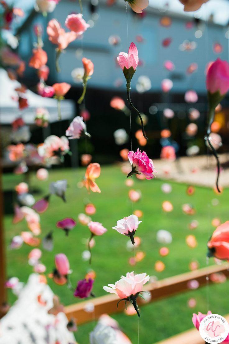 Photo of Boho Flower Birthday Party Plan- # Geburtstag #Boho #flower #party #Plan