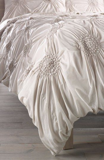 Nordstrom at Home 'Chloe' Duvet Cover available at # ...