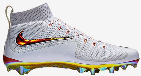 Top 10 Nike Football Cleats