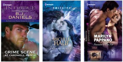 TryHarlequin com 18 Free Harlequin Romance eBooks Novels for