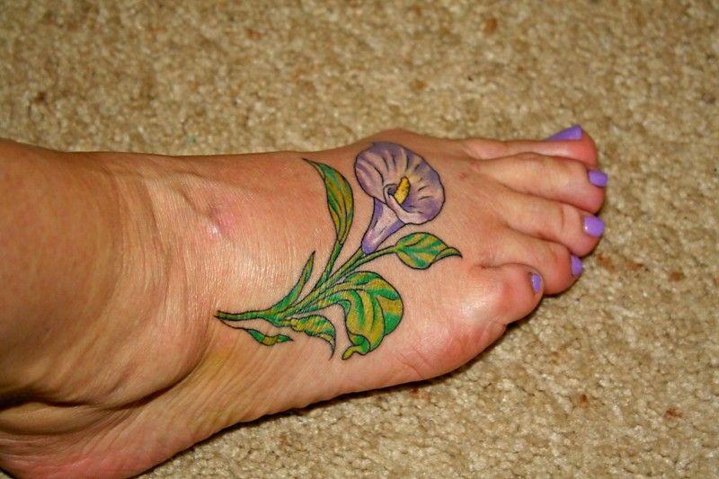 Snapfish Log In Flower Tattoos Lily Flower Tattoos Calla Lily Tattoos