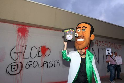 osCurve Brasil : Em 2015, a Globo Comunicação e Participações S.A. ...