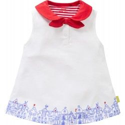 Oilily Spring Summer 2014 Tecla Jersey Top Available to pre-order at http://www.yourchildrenswardrobe.com/pre-order/tecla-top