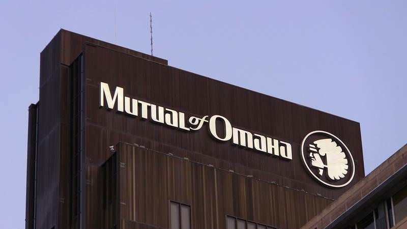 Mutual Of Omaha United Of Omaha Long Term Disability Insurance
