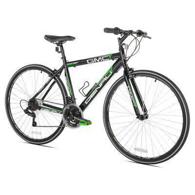 Gmc Denali Flat Bar Road Bike Medium 52772 Gmc Denali Road Bike Road Bicycle