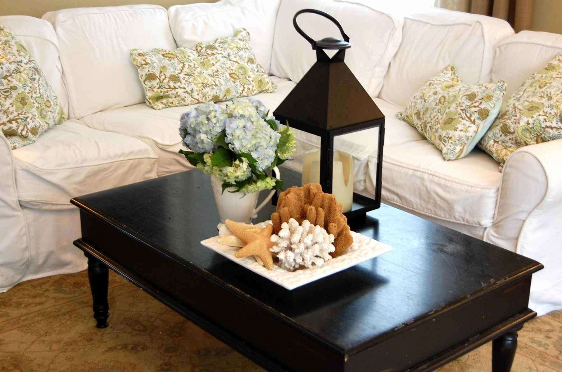 Living Room Center Table Decorations With Images Center Table
