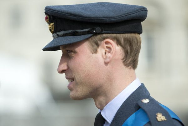 Prince William Photos: A Service of Commemoration for Troops in Afghanistan