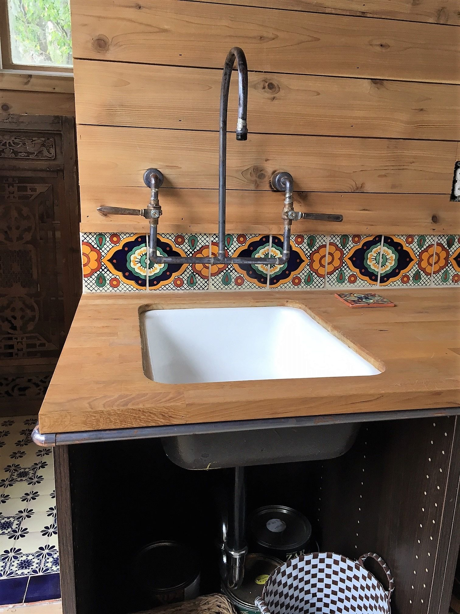 Homemade Faucet Bathroom Sink Remodel Traditional Bathroom Faucets Bathroom Faucets [ 2016 x 1512 Pixel ]
