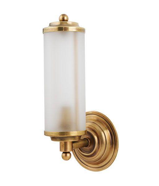besselink jones product wall lamp w6 024 | Bathroom lighting