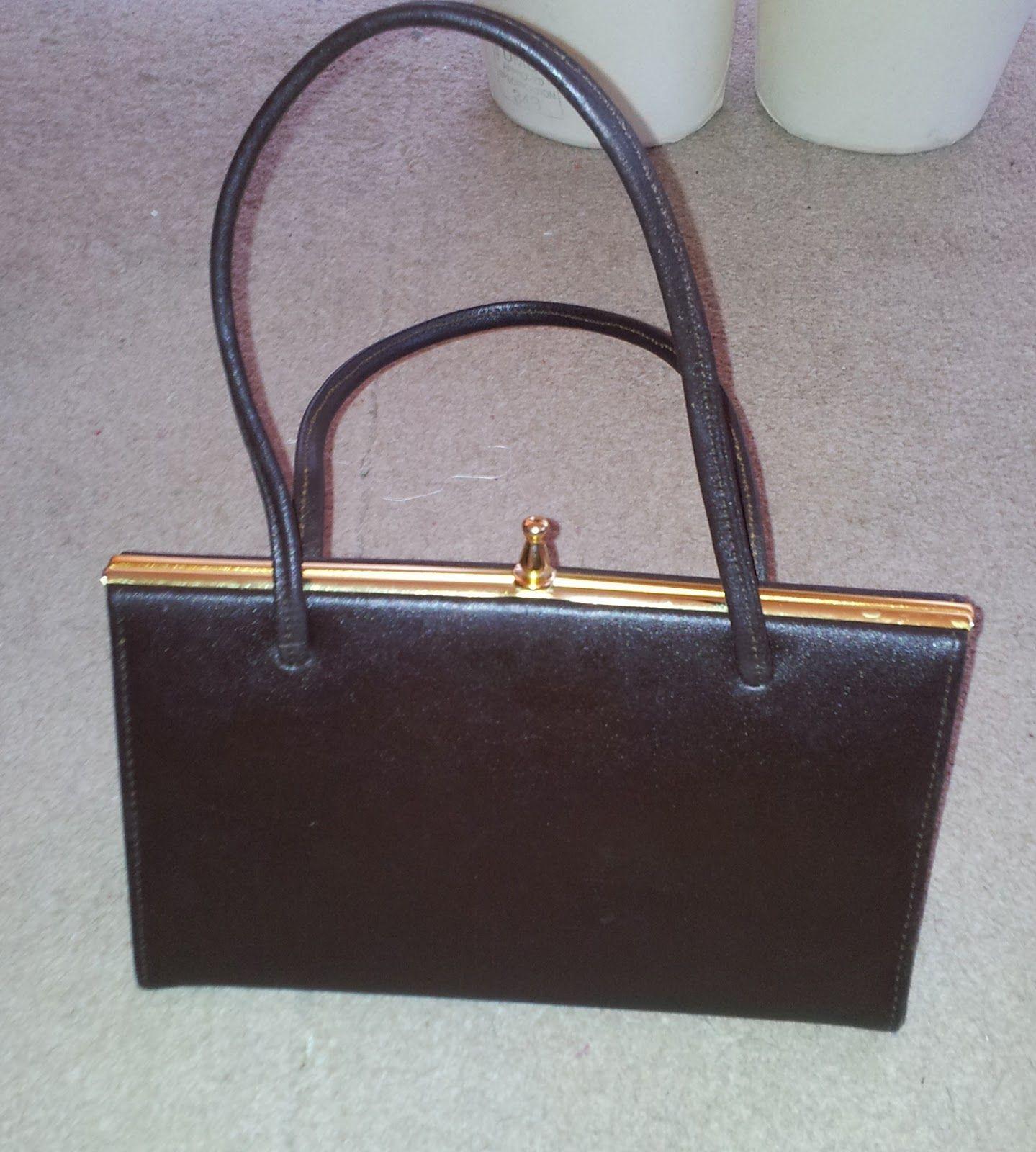 my mom kept wads of cash in a dozen purses hidden high up on the top shelf of her closet
