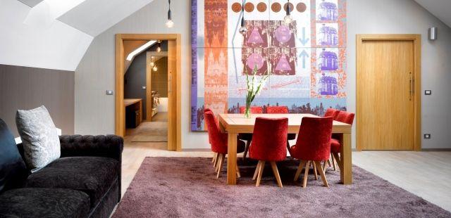 Hotel UNIC Prague