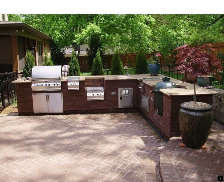 Best Click On The Link To Find Out More Outdoor Kitchen Ideas 400 x 300