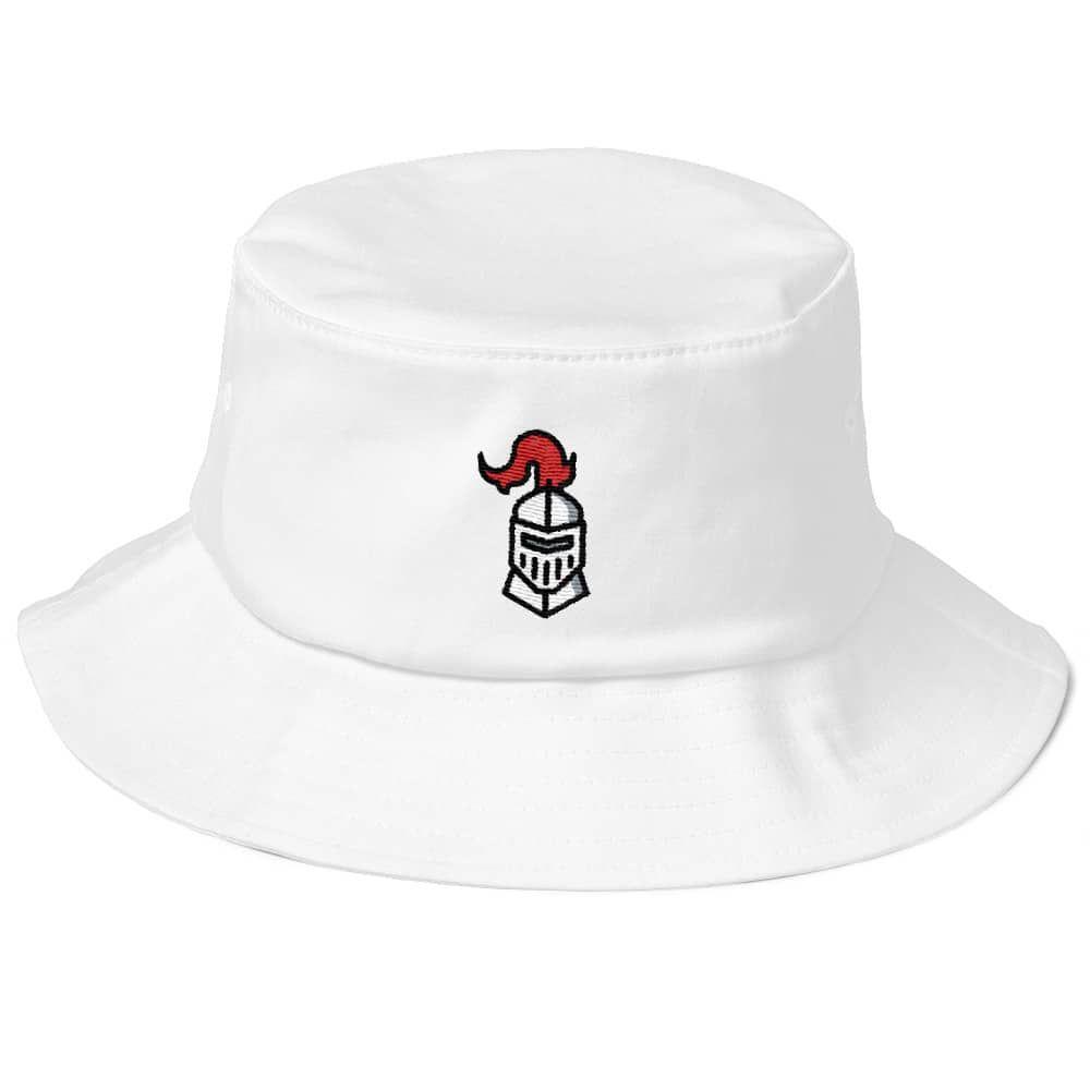 Bob Brode Heaume Flexfit Titre Du Site Hat Embroidery Bucket Hat Hats