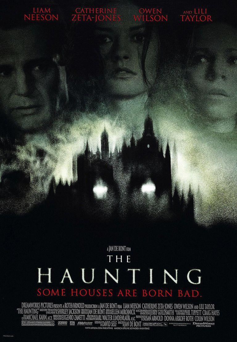 25 Worst Horror Movie Remakes | Horror movies, Scary ...