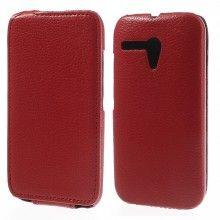 Flip Slim Case Motorola Moto G Rot 9,99 €