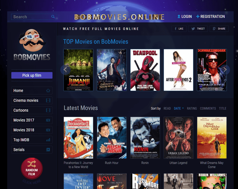 7 Free Movie Sites Like Rainierland Free movie sites