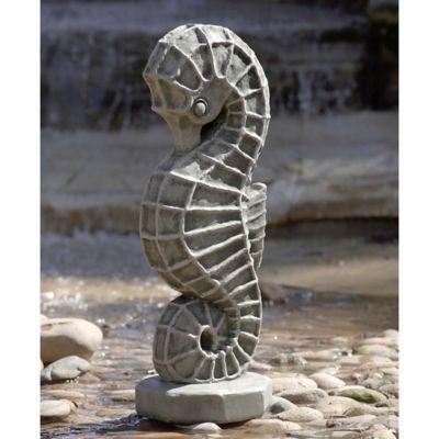Invalid Url Garden Statues Campania, Seahorse Garden Statue