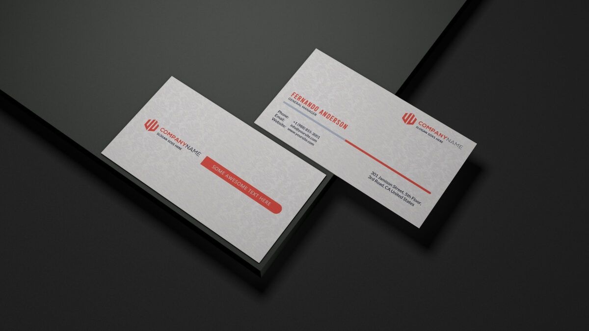 Best Online Business Card Printing Service In 2020 From Inside Staples Business Card Printing Business Cards Business Card Template Word Business Card Design