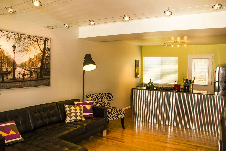 Downtown Marmalade Condo vacation rental in Salt Lake