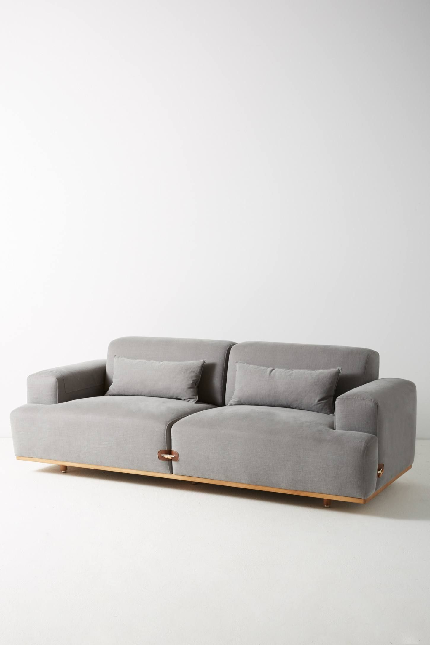 Shop The BOSC Duffle Sofa And More Anthropologie At Anthropologie Today.  Read Customer Reviews, Discover Product Details And More.