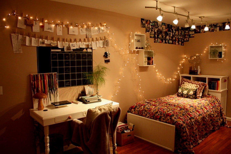 vintage bedroom ideas tumblr | Bedroom | Teen girl rooms, Teen ...