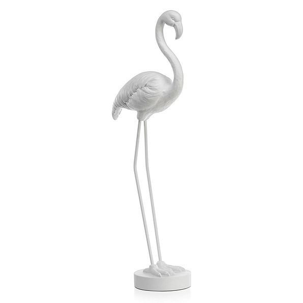 Standing Flamingo images