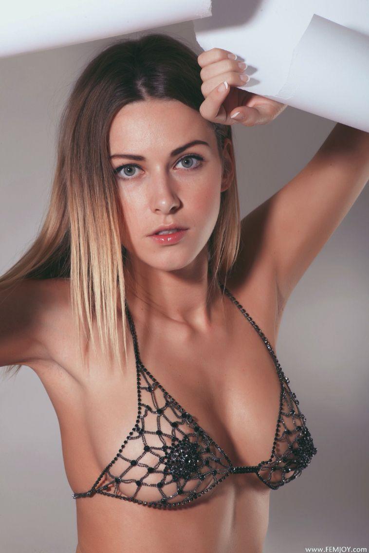 Olga Alberti Flawless Pinterest