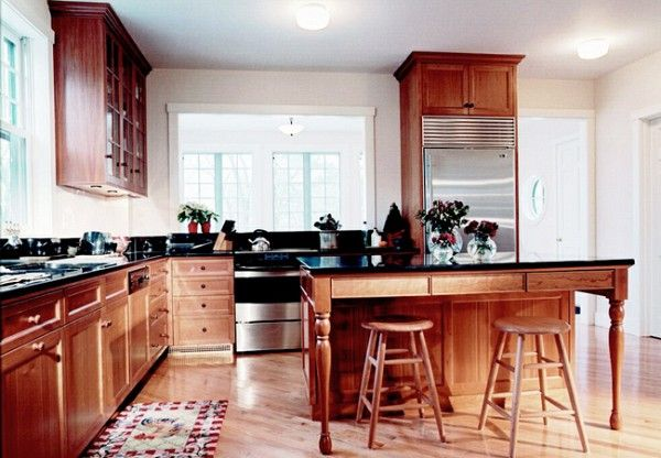 new england shingle style kitchen kitchen ideas pinterest