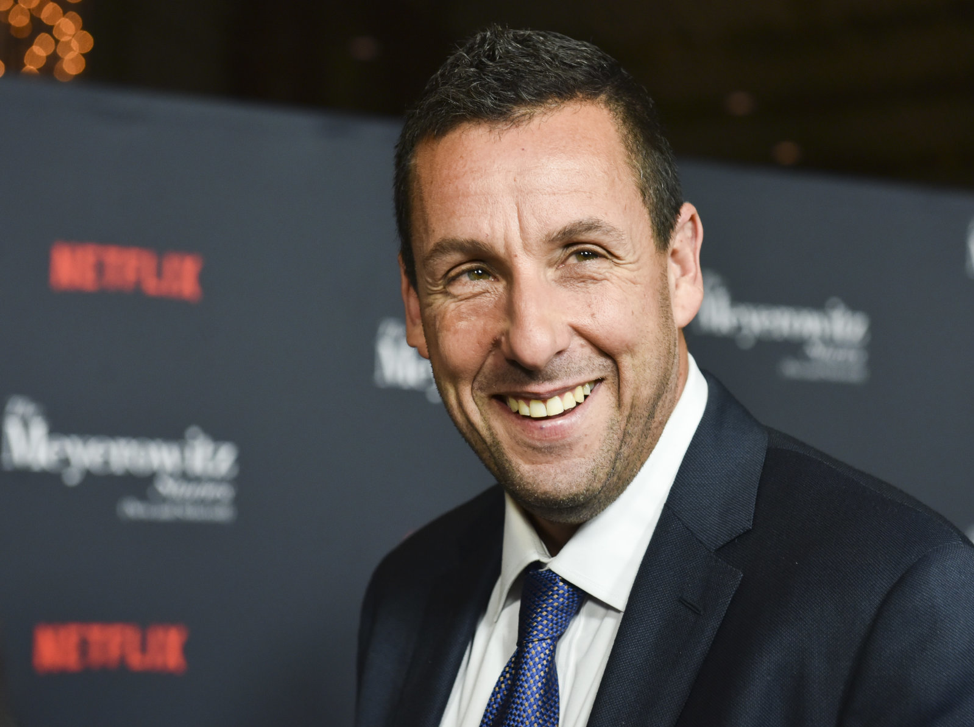 Adam sandler says he'll make a bad on purpose picture if uncut gems doesn't win awards