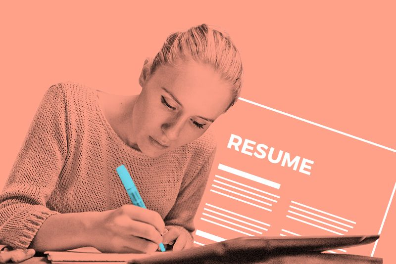 Highlight These Key Skills on Your Remote Job Resume (With