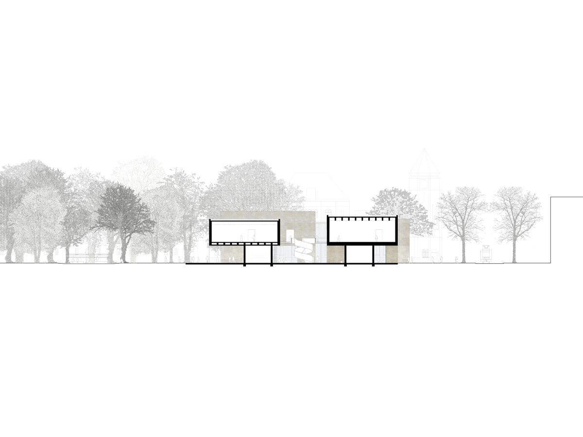 Architekten Bauhaus soppelsa architekten bauhaus museum dessau 10 arquitectura