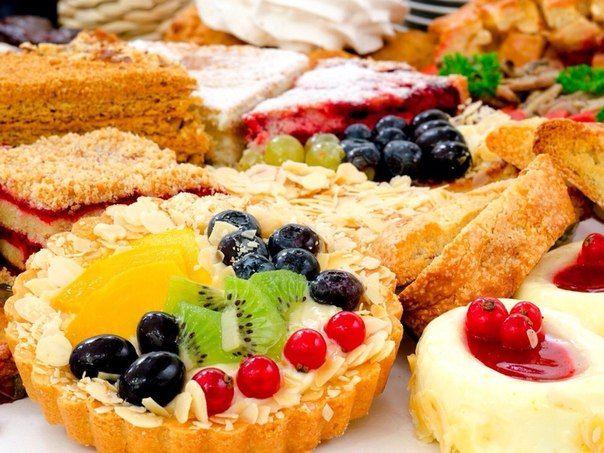 пеку домашние пироги