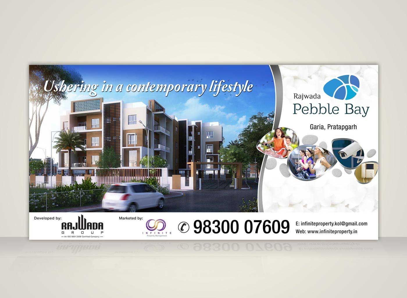 Real estate billboard design samples - Real Estate Signboard Google Search